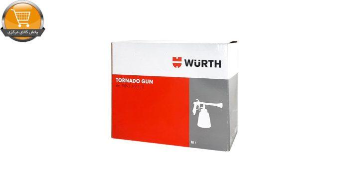 گان فوم پاش ترنادو وورث مدل 891703140 گنجایش1 لیتر   فروشگاه پخش کالای مرکزی