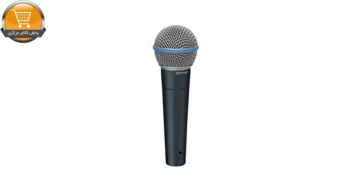 میکروفون استودیویی بهرینگر مدل BA 85A | پخش کالای مرکزی
