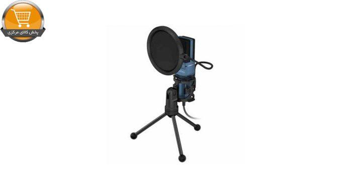 میکروفون یانمای مدل SF-777 USB | پخش کالای مرکزی