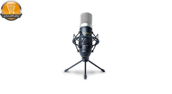 میکروفون کاندنسر استودیویی مرنتز مدل MPM 1000 | پخش کالای مرکزی