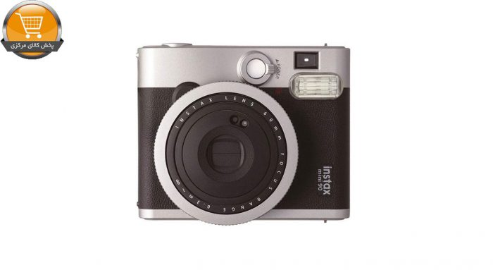 دوربین عکاسی چاپ سریع فوجی فیلم مدل Instax mini 90 Neo Classic | پخش کالای مرکزی