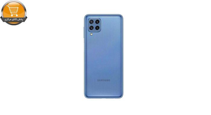 گوشی موبایل سامسونگ مدل Galaxy M32 SM-M325FV/DS دو سیم کارت ظرفیت 128 گیگابایت و رم 6 گیگابایت   پخش کالای مرکزی