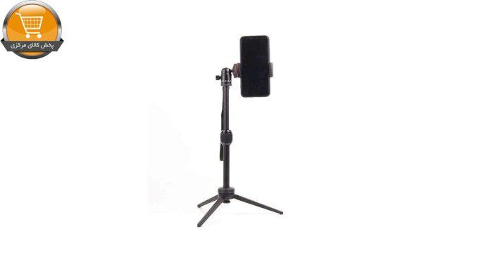 پایه نگهدارنده گوشی موبایل جی ماری مدل MT-68 | پخش کالای مرکزی