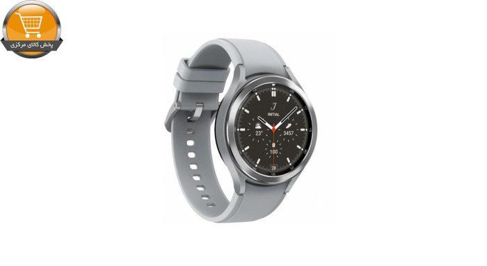 ساعت هوشمند سامسونگ مدل Galaxy Watch4 Classic 46mm | پخش کالای مرکزی