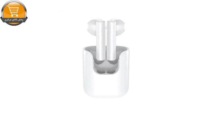 هدفون بلوتوثی کیو سی وای مدل T12 | پخش کالای مرکزی